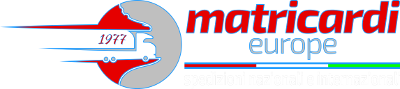 Logo Matricardi Europe